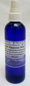 Lavender Happiness Body Mist