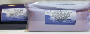 Auntie's Lavender Eye Pillow